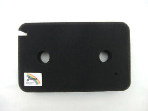 Filter schwammfilter sponge fein grob wärmepumpentrockner