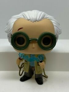 Funko-Pop-236-Dr-Emmett-Brown-Back-To-The-Future-Loot-Crate-Exclusive-Doc