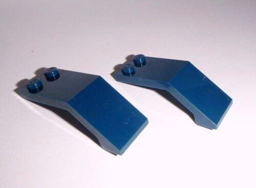 in dunkelblau aus 70355 7703 70319 6070 2 Windschutzscheiben 5x2x1 2/3 Lego