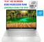 "thumbnail 1 - 2021 HP 15.6"" Screen Laptop i3-10110U (>i5-7200U), upto 4.1GHz,16GB RAM &1TB SSD"