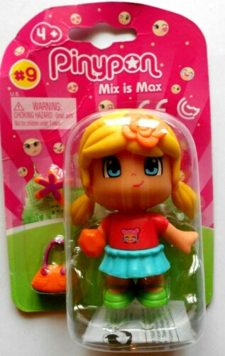 PINYPON SERIE 9 MIX IS MAX  7014721 FAMOSA #PP2