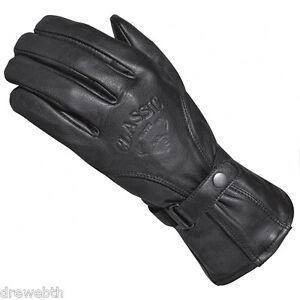 HELD-Motorrad-Softrindleder-Leder-Sommer-Handschuhe-CLASSIC-Damen-Gr-7