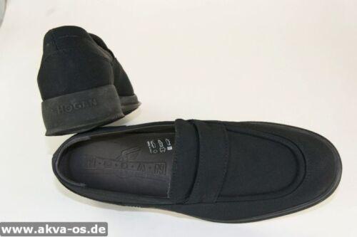 HOGAN Damen Schuhe Loafer Slipper Gr 35,5 Slipper Halbschuhe AUSVERKAUF NEU