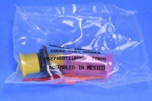 Amphenol Part Number MS27468T17B6PA