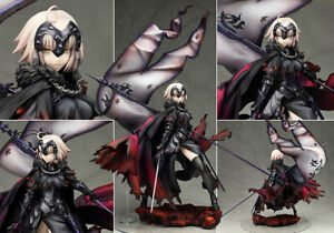 Fate-Grand-Order-Avenger-Jeanne-d-039-Arc-1-7-PVC-Figure-New-No-Box