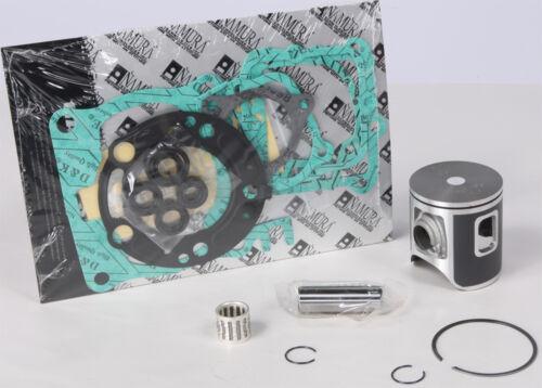 2003 Honda CR125 Namura Top End Rebuild Kit Piston Rings Gaskets Bearing /'03 C