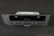 org Audi A6 S6 A7 4G MMI 3G+ Navi main unit DVD Navigations Laufwerk 4G0035746F