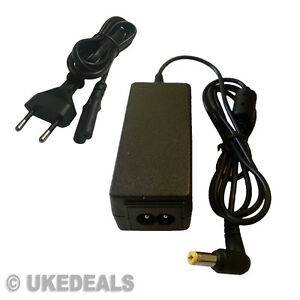 PSU-Charger-For-Dell-Inspiron-910-Mini-9-10-12-Netbook-Laptop-EU-CHARGEURS