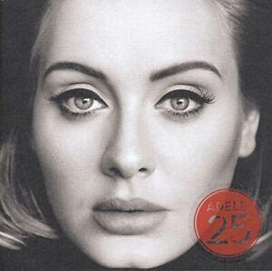 Adele-25-Adele-CD-UWLN-The-Cheap-Fast-Free-Post-The-Cheap-Fast-Free-Post