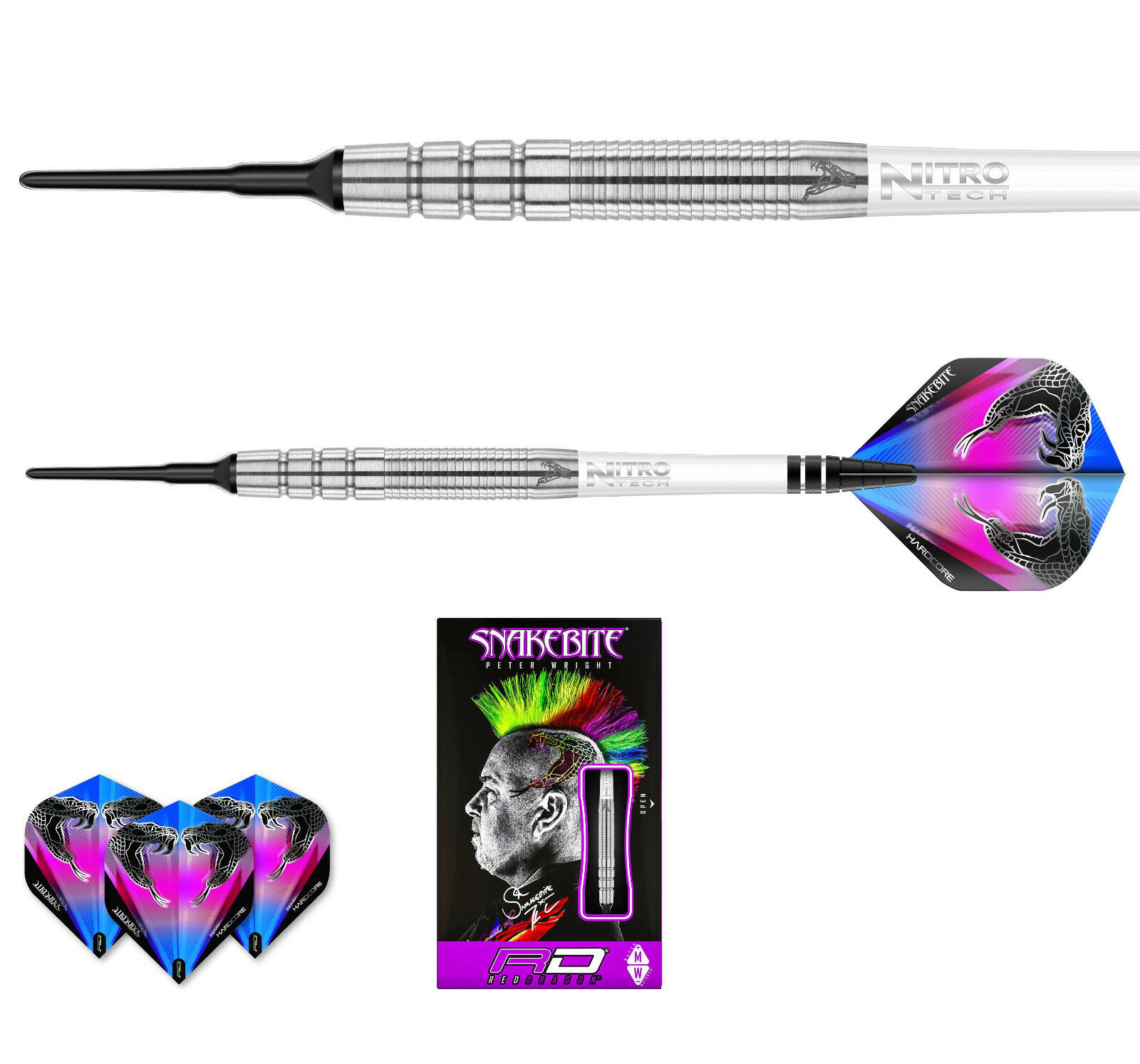 ROT Dragon Dart - Peter