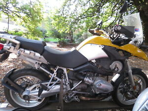 FRAME-amp-COMPLIANCE-BMW-R1200GS-MOTORCYCLE-YEAR-11-2006-REPAIRABLE-WRITE-OFF
