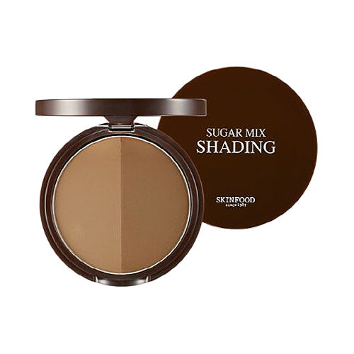 [SKINFOOD] Sugar Mix Shading - 9.5g #Diet Cookes