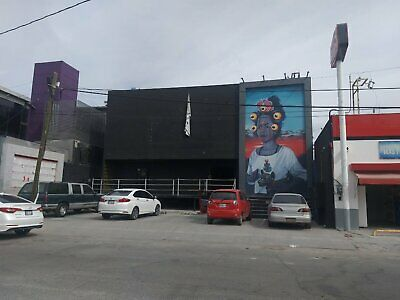 Venta edificio tres niveles en el centro en Hermosillo