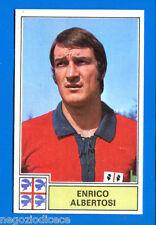 CALCIATORI PANINI 1971-72 - Figurina-Sticker - ALBERTOSI - CAGLIARI -Rec