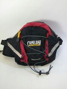 3b7daa449 Camelbak Day Trekker Red/Black Fanny Pack For Hiking, Running - No ...