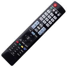 Ersatz Fernbedienung Remote Control für LG TV LED 3D42LD465 42LD465ZA 42LV375S