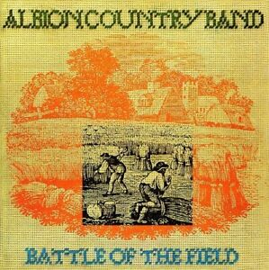 Albion-Count-Battle-Of-The-Field-CD