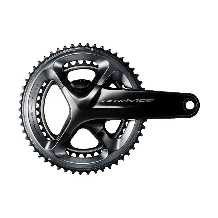 Shimano Dura-Ace FC-R9100-P Power Meter 50-34T 172.5 11s Crankset IFCR9100PDX04