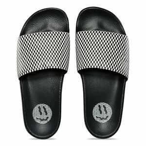 13163528ca0 VANS x WADE GOODALL Slide-On Sandals (NEW) Mens Slides WAFFLE SOLE ...