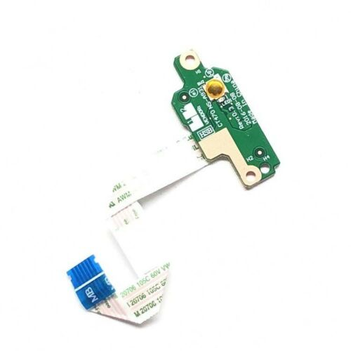 New Switch On Power Button Board For Lenovo T470 A475 NS-A931