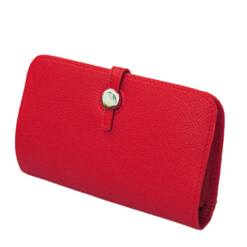 Various colours Designer inspired Duo Combined Wallet