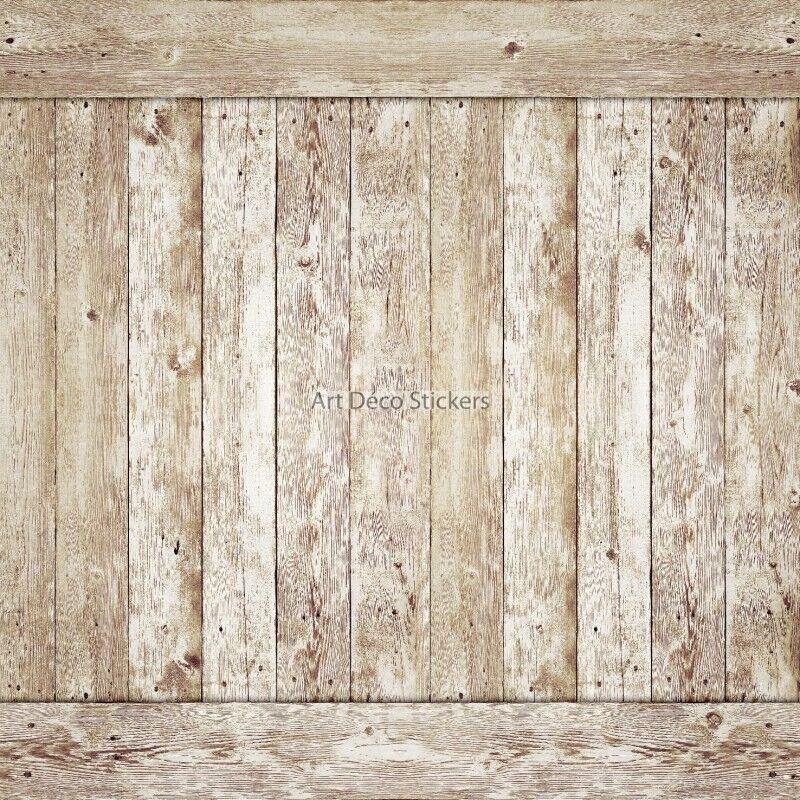 Wandaufkleber Deko  Holz Ref 11016 11016