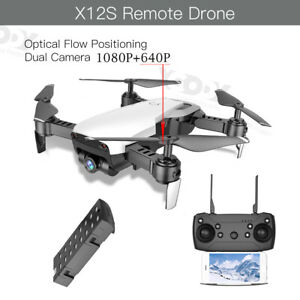 Drone-Selfie-WIFI-FPV-With-1080P-HD-Dual-Camera-Follow-Me-Foldable-RC-Quadcopter