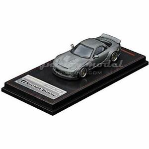 ignition-model-1-64-Rocket-Bunny-RX-7-FD3S-Titanium-Gray-IG1743-w-Tracking-NEW