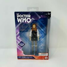 """DOCTOR WHO AMY POND police tenue 5.5/"""" Collector Series Action Figure NEW"""