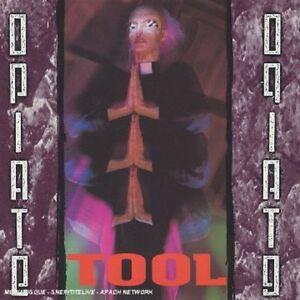 Tool-Opiate-CD