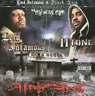 The Clubhouse Click [PA] by Lord Infamous (CD, Jan-2009, Oarfin)