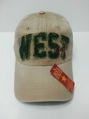 Korean Men's Women's Unisex Fashion Vintage Hat Baseballcap Adjustable cap.