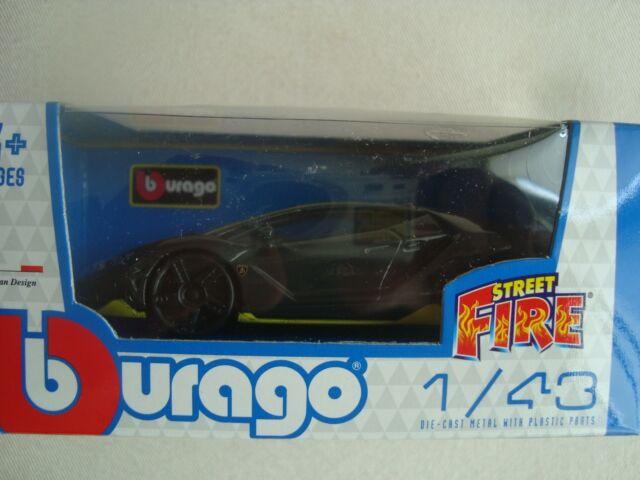 Bburago 1 43 Lamborghini Centenario Gunstig Kaufen Ebay