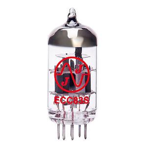 ECC83-S-12AX7-JJ-Electronic-Vacuum-Tubes-Valves-for-Amp-Audio