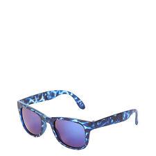 Gafas de sol/Sunglasses - VANS – Spicoli - TRANSLUCENT BLUE - PLEGABLES/FOLDABLE
