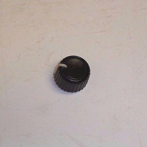 2007 06 08 09 Chevrolet Trailblazer AC Heater Fan Temp Control Knob Trail Blazer