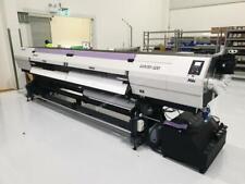Mimaki Ujv55 320 Led Uv Large Format Printer