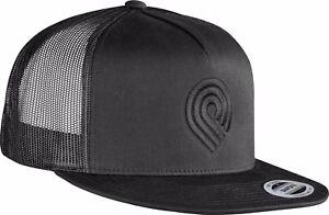 Powell-Peralta-TRIPLE-P-LOGO-Skateboard-Trucker-Hat-BLACK-BLACK
