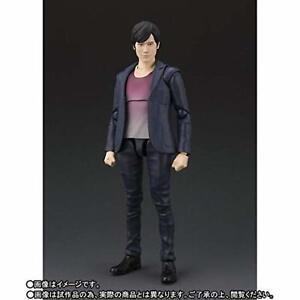S.h.figurines Kamen Rider Ex-aid Shin Nouveau Kuroto Dan Figurine Articulée F/s