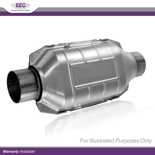 Genuine EEC Exhaust Manifold Cat Catalytic Converter