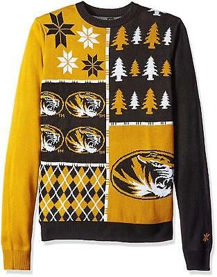Klew Ugly Sweater Pittsburgh STEELERS X-Large