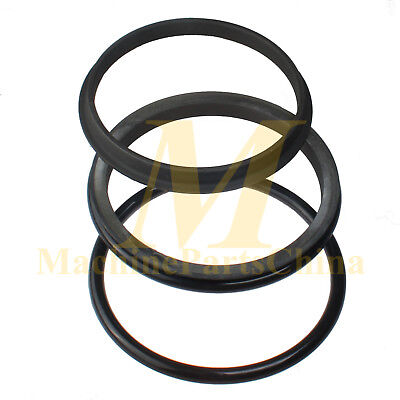AFTERMARKET Replacement Parts 24100U1743S24 Floating Seal for kobelco SK330-8,SK460-8 sk330-6e sk320-6 sk350-8 Group Seal Applicable to Excavator PC400-3 PC300-3