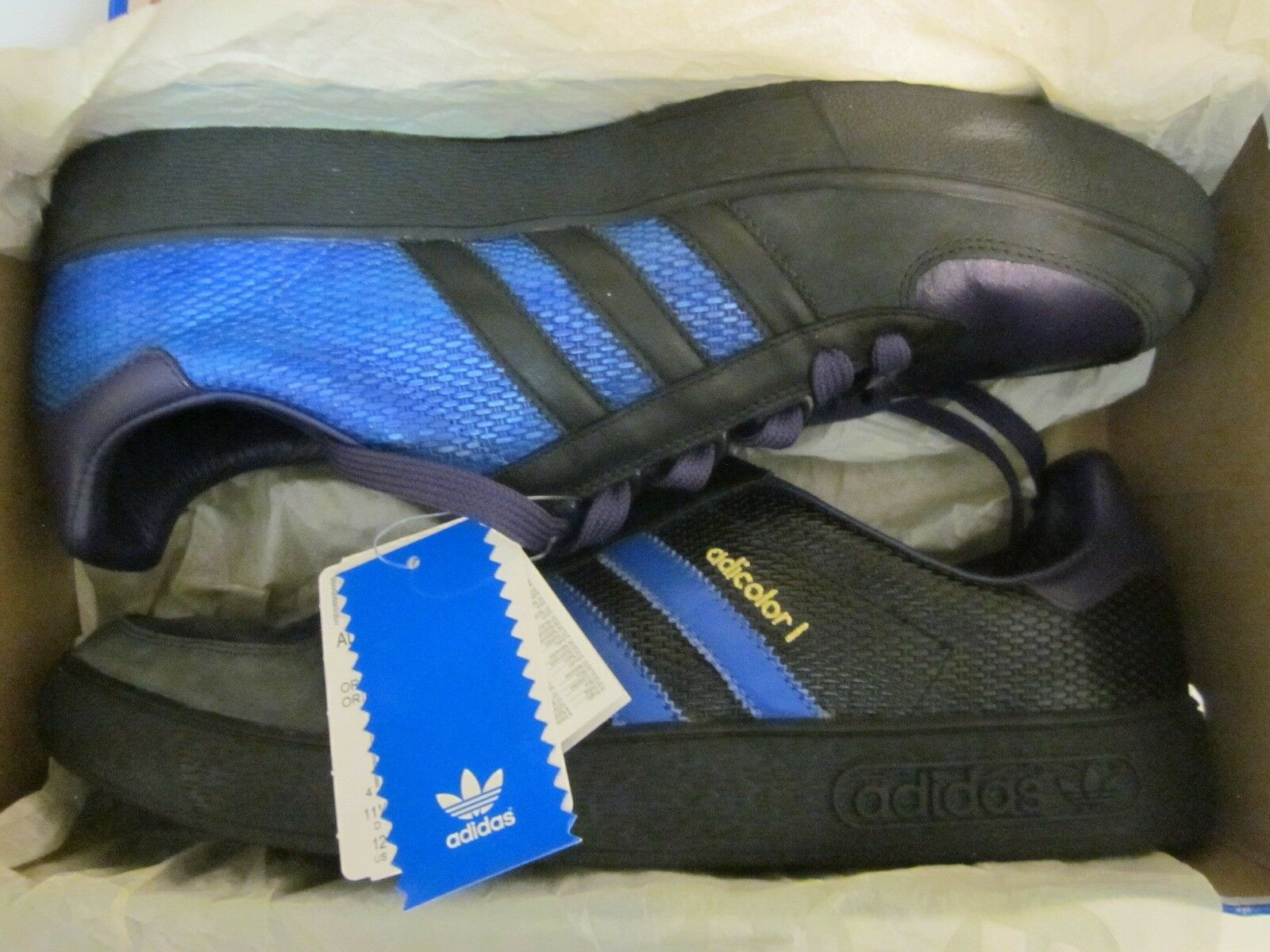 sale retailer 98a4f ae8c9 Adidas originals adicolor low men s size size size 12us new in box 8fed84
