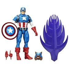 Marvel Legends Series Captain America Figure
