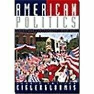 American Politics  Classic and Contemporary Readings