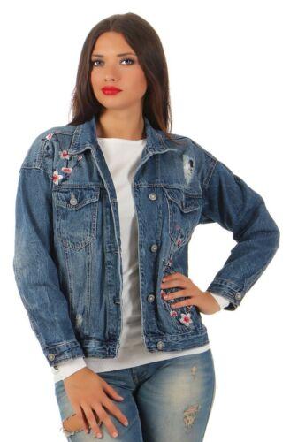 5880 Cool Mozzaar Jeans Femmes Veste Veste Femmes Jeans Veste streetlook