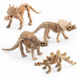 Delicate-Simulation-Dinosaurs-Skeleton-Model-Set-Action-Figure-Model-Toys-12Pcs