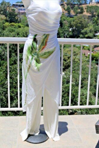 XS/S Twenty one White Jumpsuit with a white dress