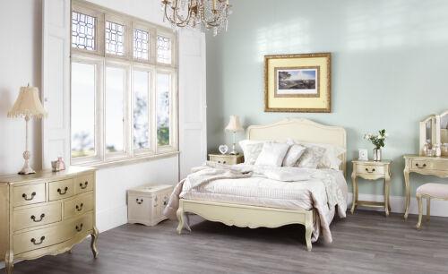 JULIETTE Gold Bedside Table,FULLY ASSEMBLED stunning bedside cabinet hall table