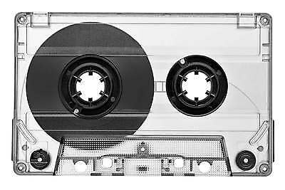 SUPERB RETRO CASSETTE TAPE CANVAS #408 MUSIC CASSETTE A1 CANVAS WALL ART PICTURE